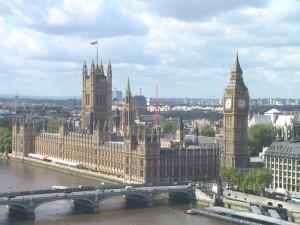 viagens low cost Londres