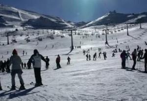 ferias na neve