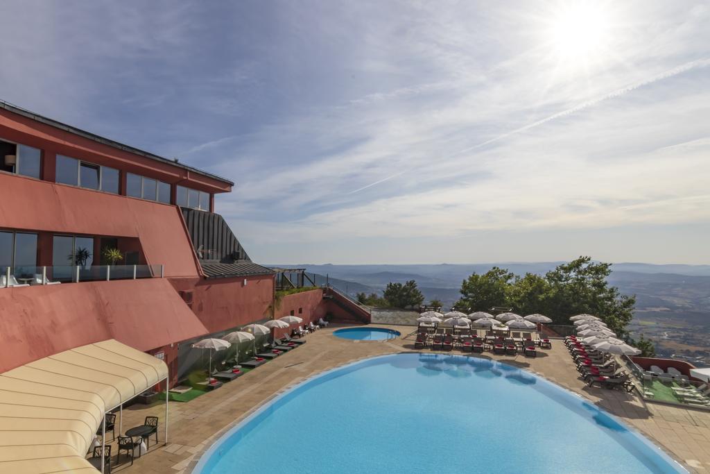 Luna Hotel dos Carqueijais - Serra da Estrela