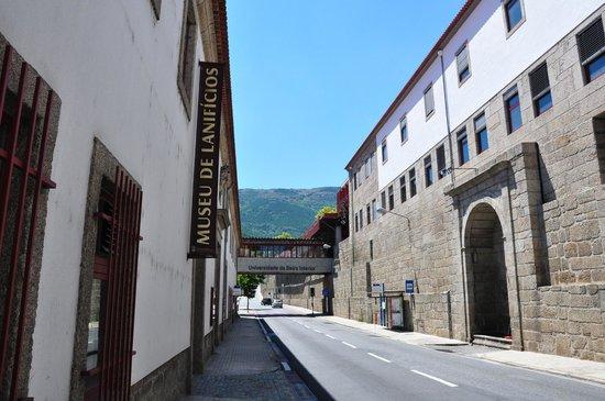 Museu de Lanifícios