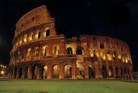 hoteis em Roma
