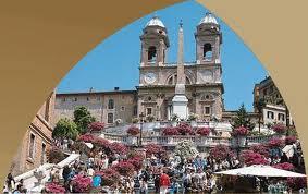 reservar hotel em Roma