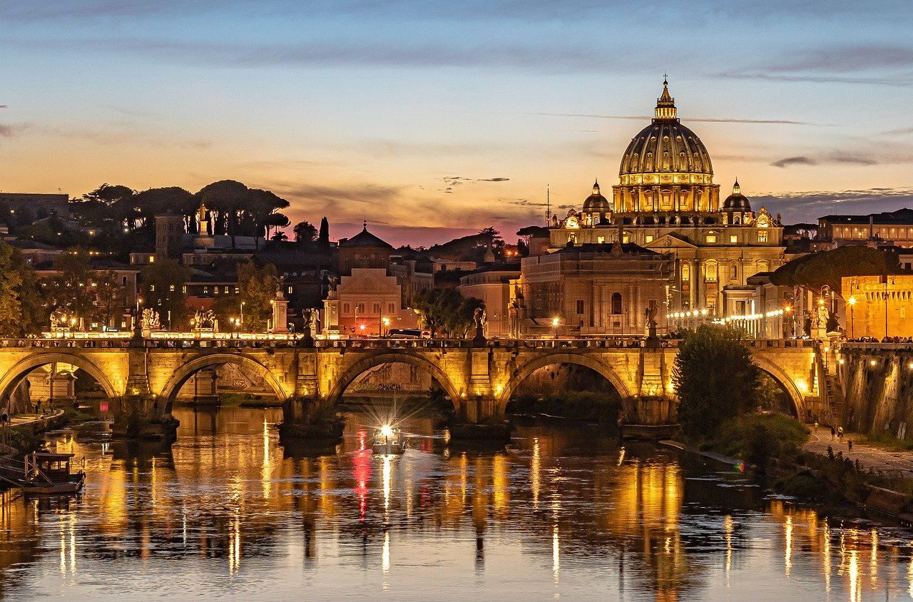 Roma - Viagens e Hotéis Low Cost