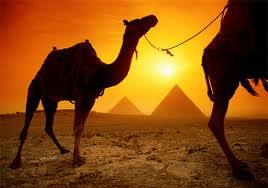 viagens ao Egipto
