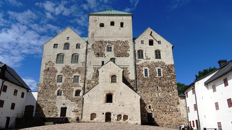 Castelo de Turku
