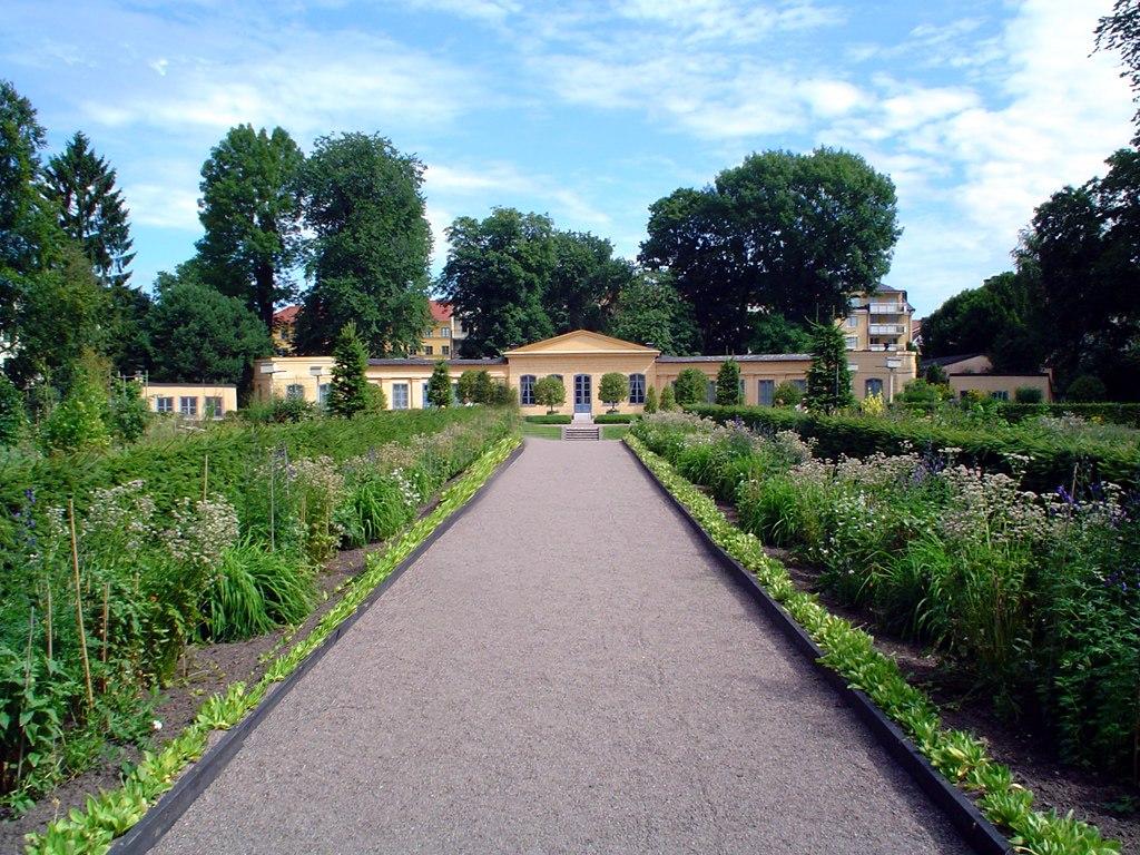 Jardim Botânico de Lineu