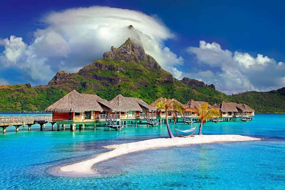 Tahiti - Férias Tropicais