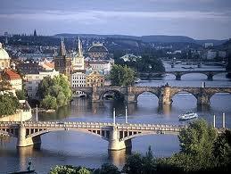 ferias viagens Praga