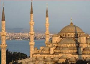 turismo istambul