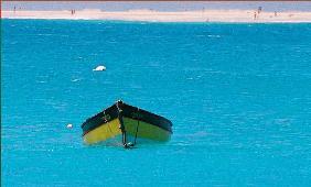 ilha do sal cabo verde