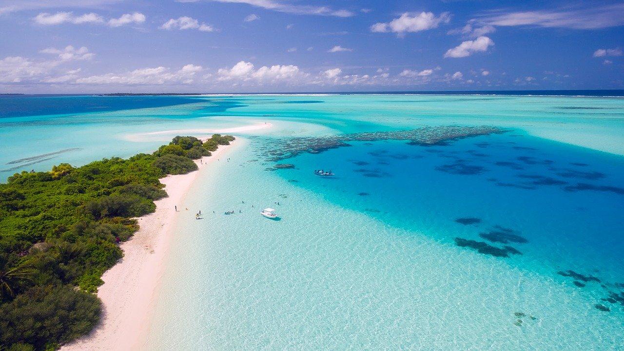 Maldivas - Destino Viagem