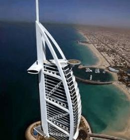 hoteis baratos Dubai