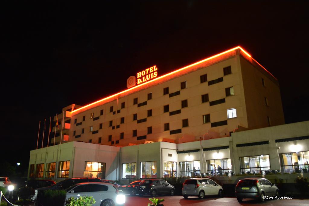 Hotel D. Luis Coimbra