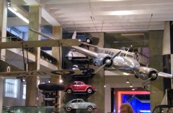 museu londres