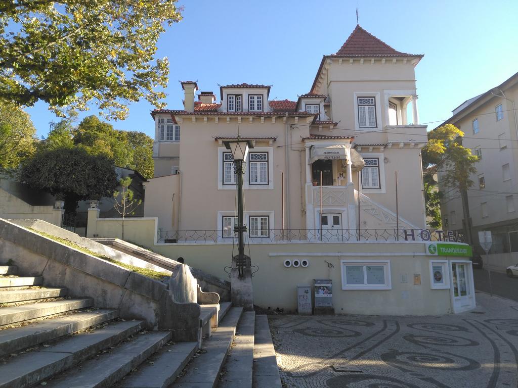 Residencial Alentejana - Coimbra
