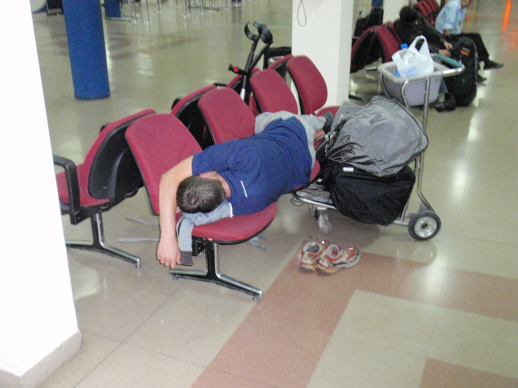 viajantes low cost
