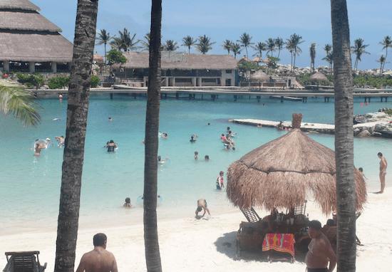 praias Mexico
