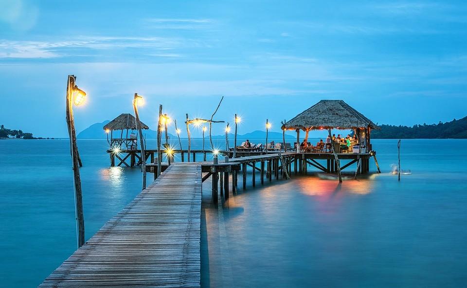 Melhor altura para viajar para a Tailândia