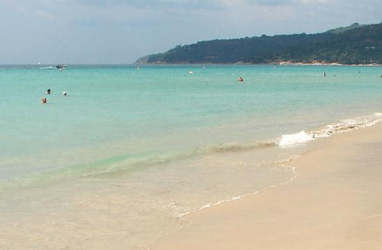 Praia Patong