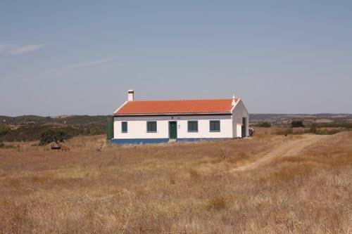 casa turismo rural