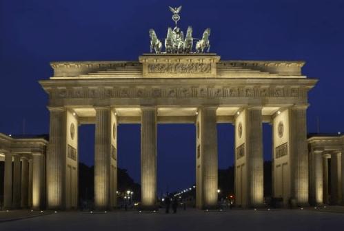 o que visitar em Berlim