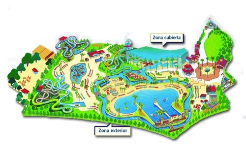 portventura parque aquatico