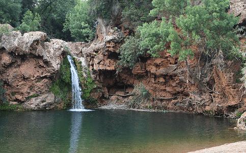 turismo rural algarve
