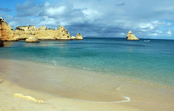 alugar casa no Algarve