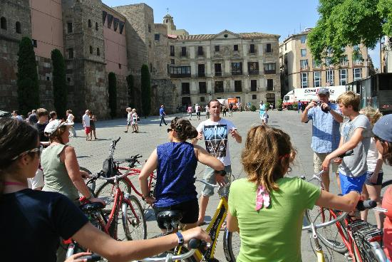 excursões barcelona