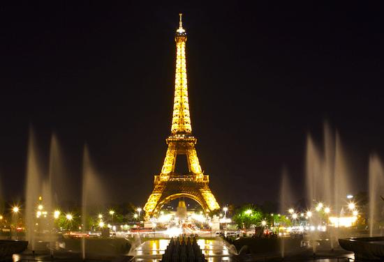 visitar paris 3 dias