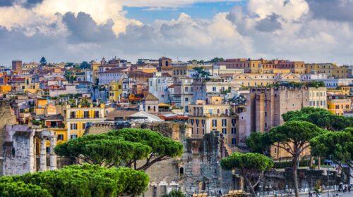 Visitar Roma em 3 dias