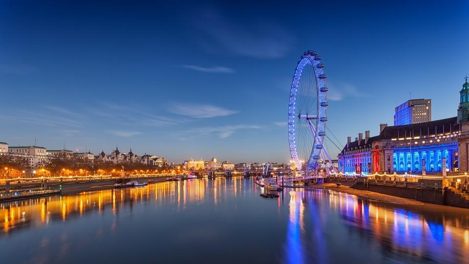 Londres - Escapadinha de 3 dias