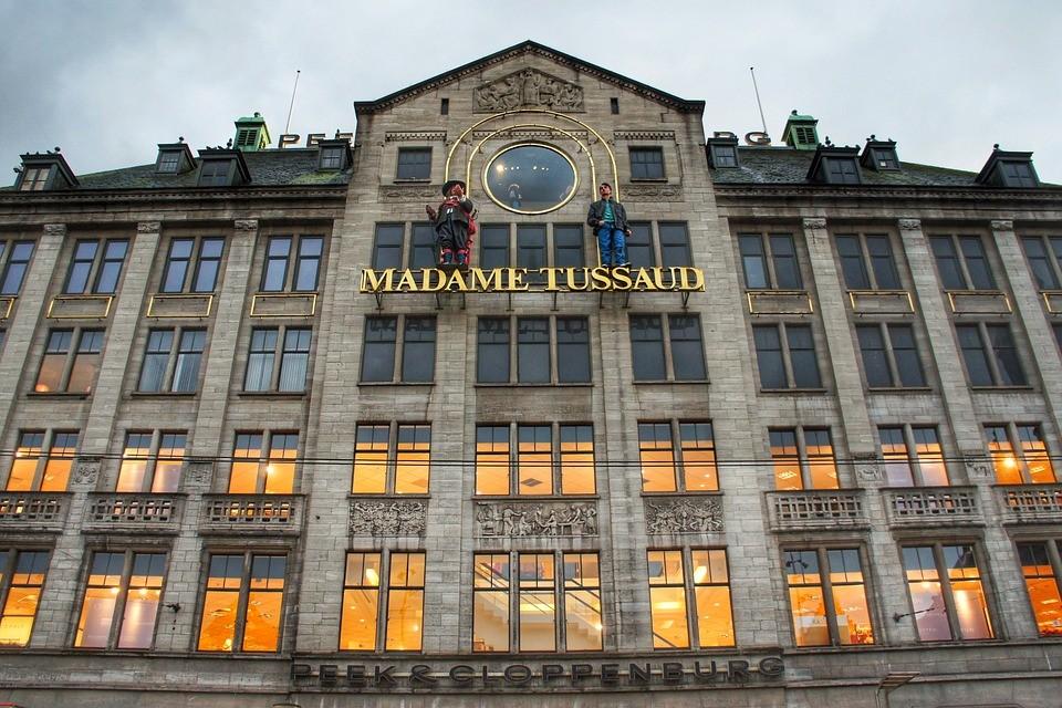 Madam Tussaud Museu
