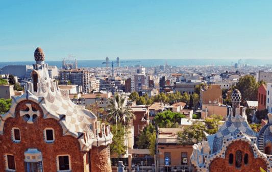 escapadelas barcelona