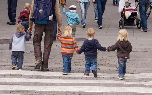 ferias paris com criancas
