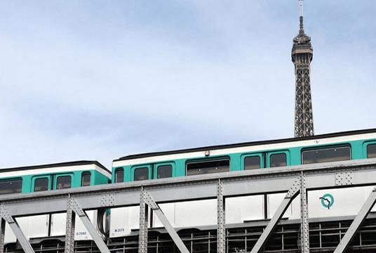transportes publicos paris