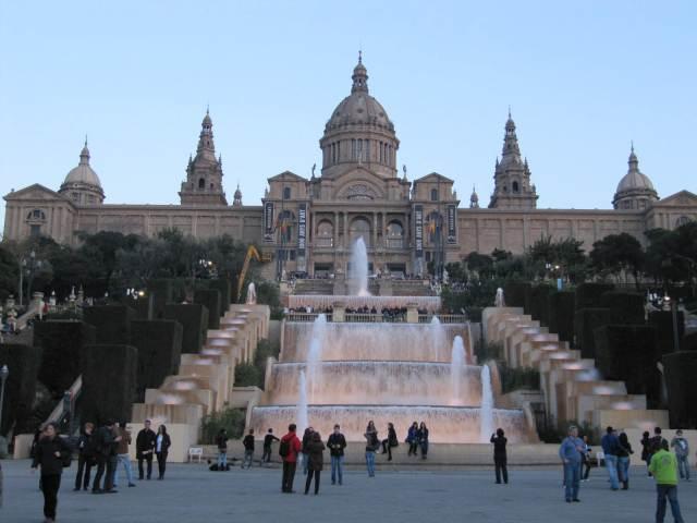 museus barcelona