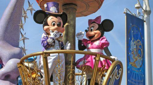 Ir à Disney Land Paris Barato - Viagens, Alojamento e Bilhetes de entrada