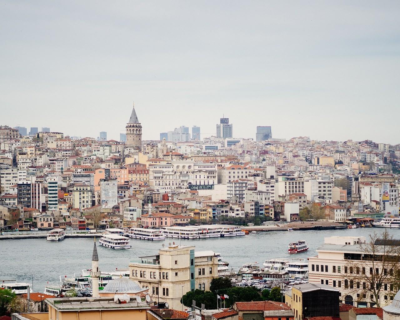 Istambul - Escapadinha 3 dias