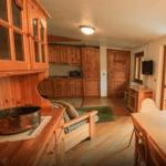 Apartment Beurgard Chamonix