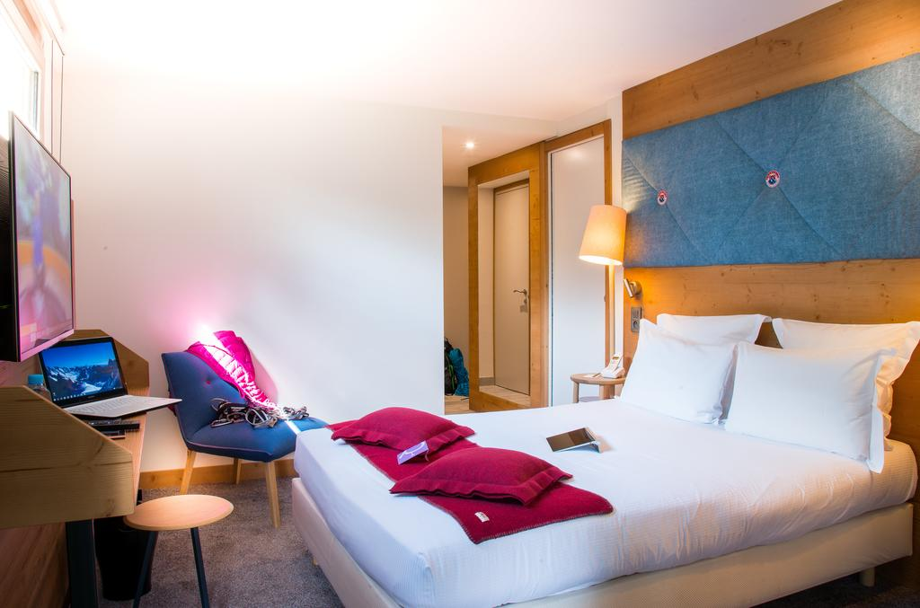 Hotel Mercure Chamonix Center