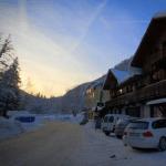 Le vert hotel chamonix