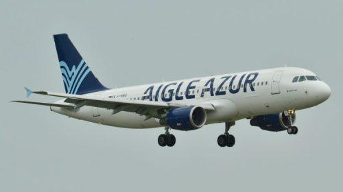 Aigle Azur - Falência