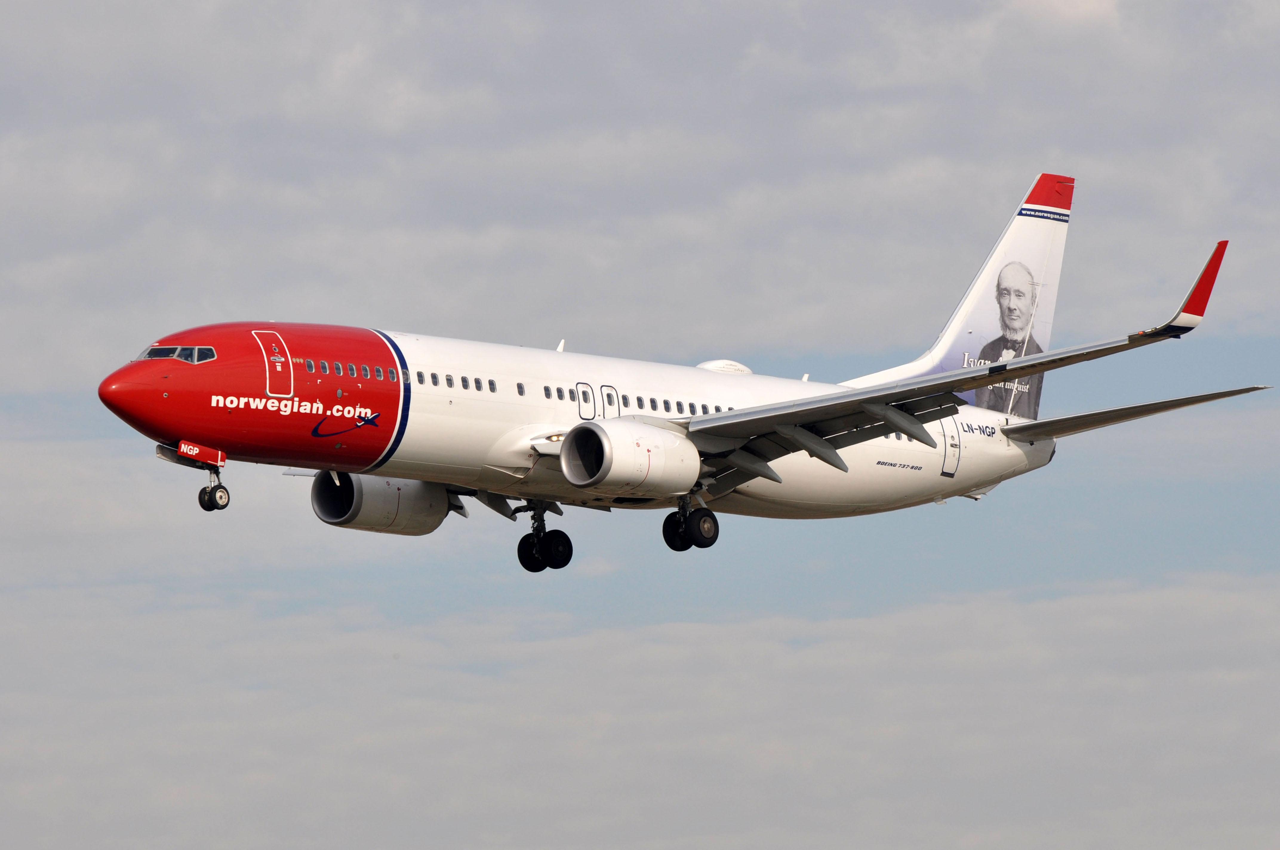 Norwegian Low Cost Brasil