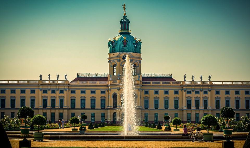 Berlim - Alemanha Destino Dia dos Namorados