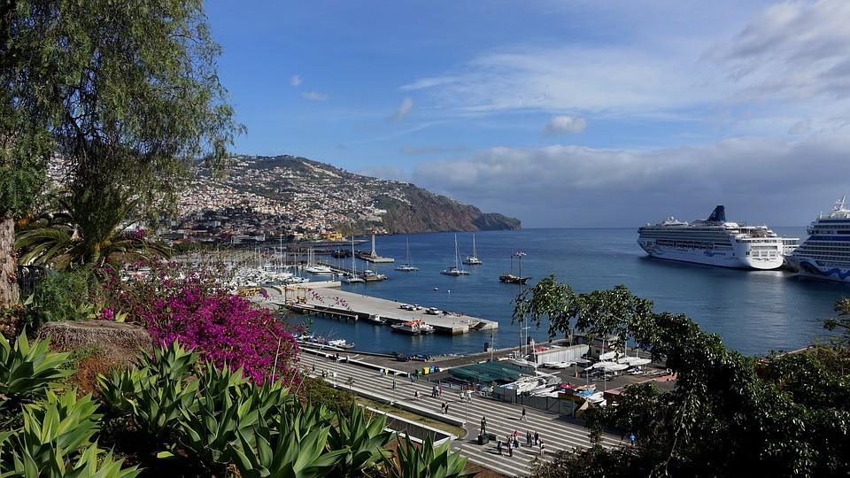 Madeira - Destino Dia dos Namorados