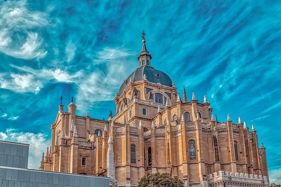 Madrid Espanha - Destinos Viagem Dia dos Namorados