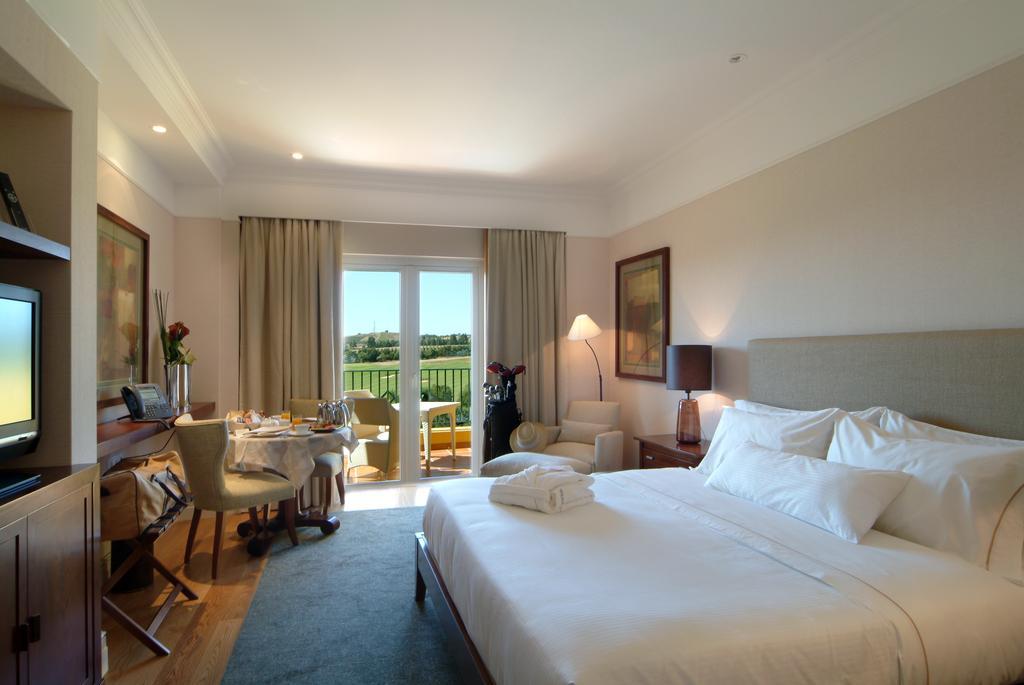 Doce Camporeal - Lisboa - Hotel