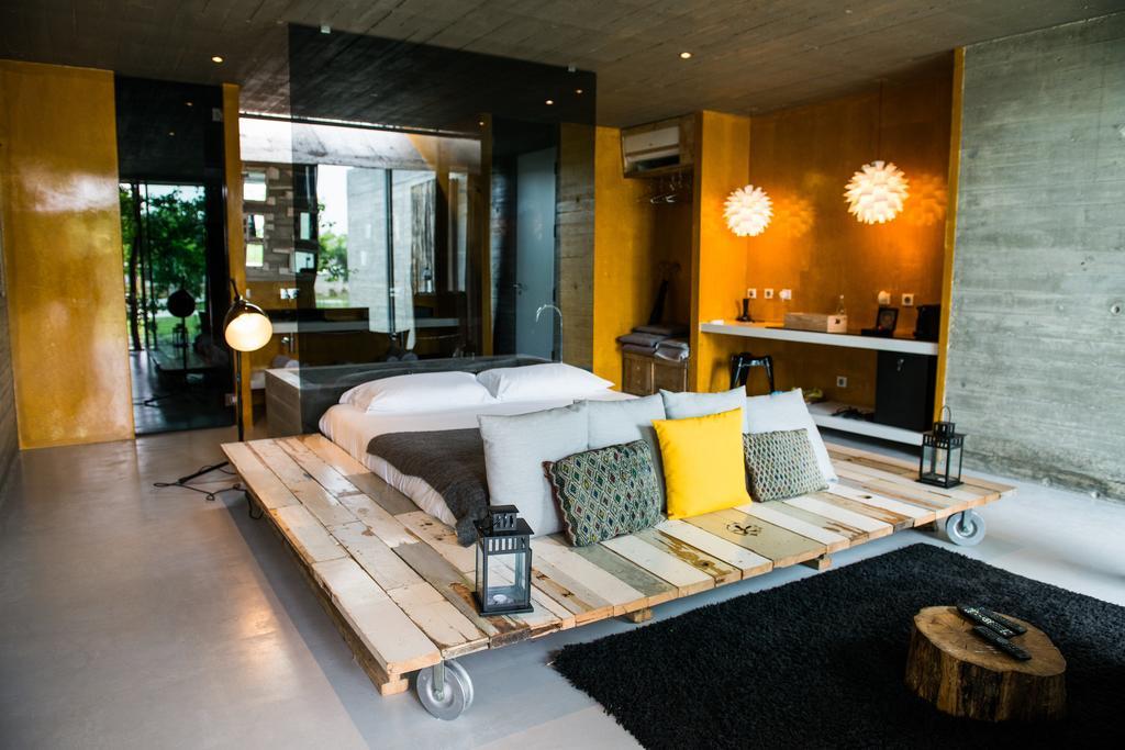 Rio do Prado - Hotel