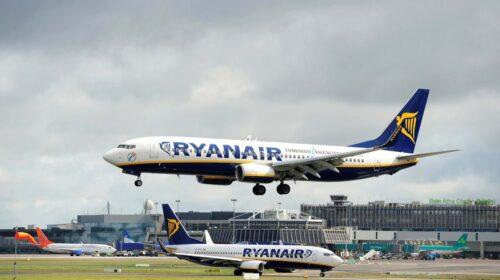 Ryanair Promoções